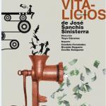 Ballet e teatro con El Cascanueces, Vitalicios e Roedores no Auditorio Municipal